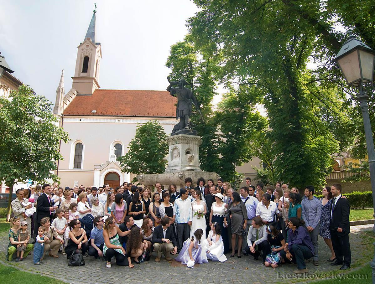 Budapesti Kapucinus Templom